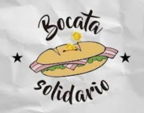 BOCATA SOLIDARIA 2020