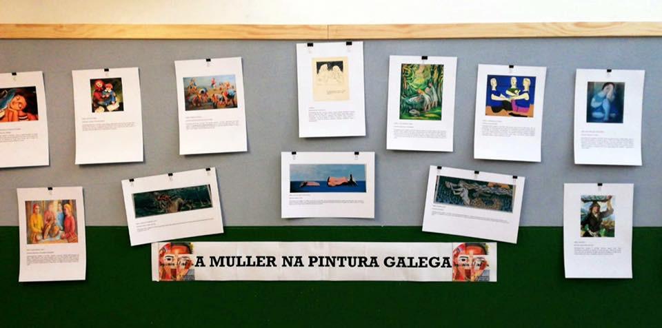 DÍA INTERNACIONAL DA MULLER TRABALLADORA