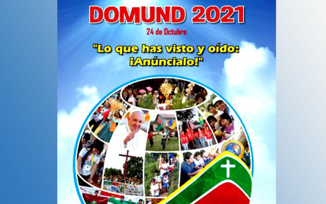 DOMUND 2021